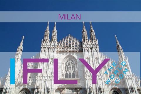 Destination Milan movie