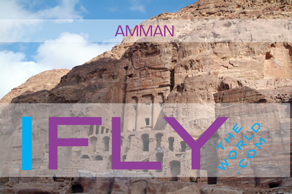 how to fly from amman to istanbul