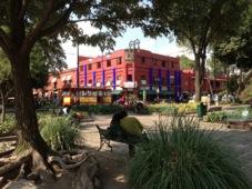 Iflytheworld Com Destination Mexico City